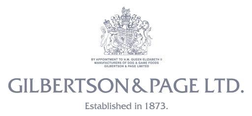 Gilbertson & Page Ltd logo